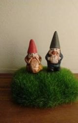 MINI GNOMOS AMIGOS